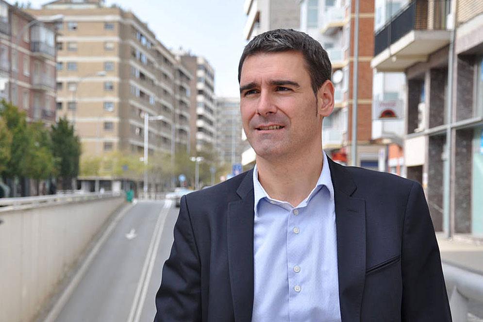 Josean Diario de Navarra