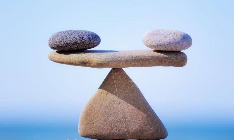Imagen de la noticia ¿El equilibrio es imposible?