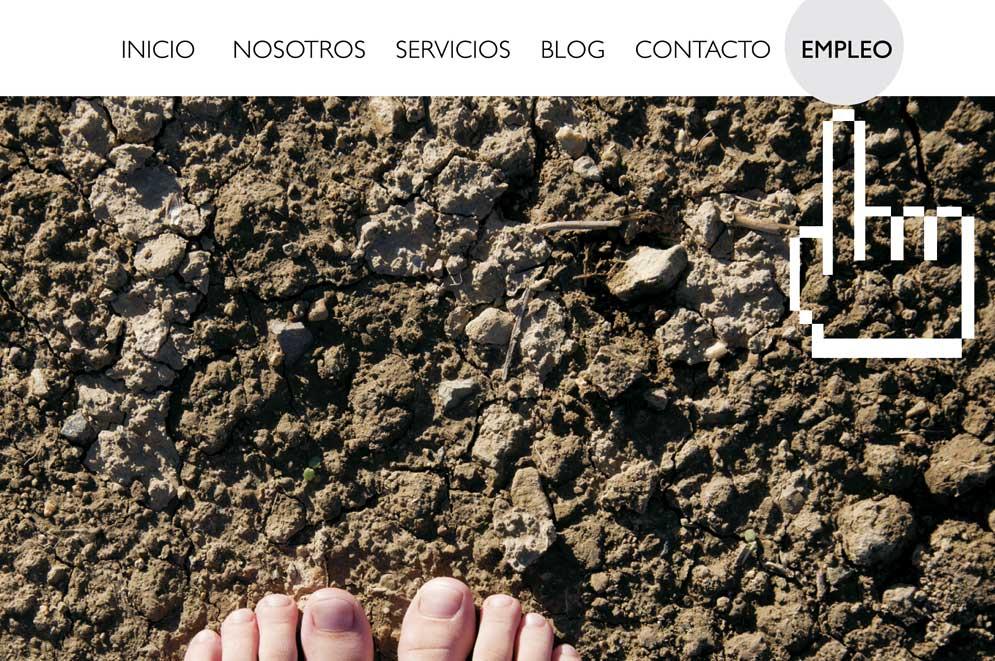 Imagen de la noticia EMPLEO: Nueva sección en nuestra web