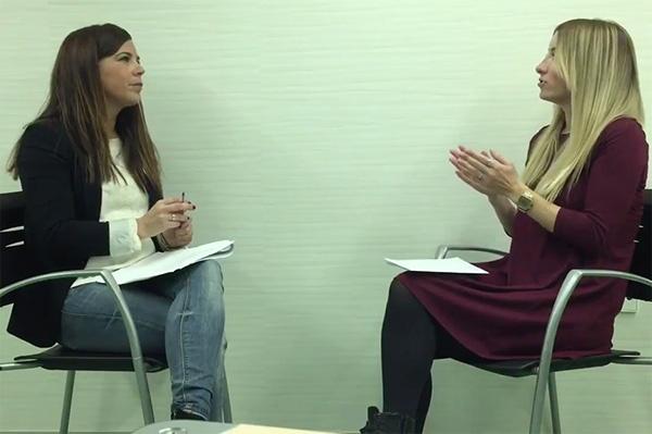 Eva entrevista nerea