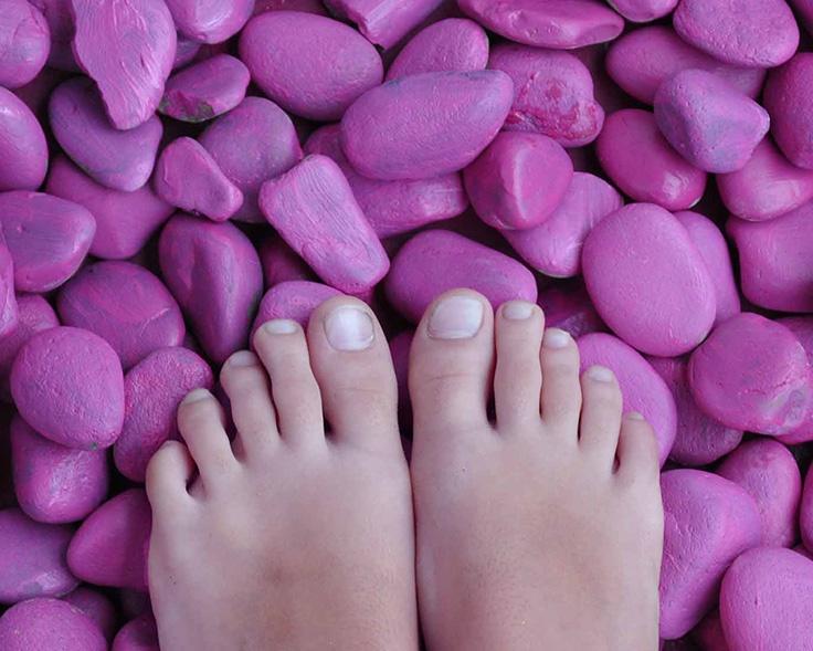 Imagen de la noticia Oniria en rosa por Saray