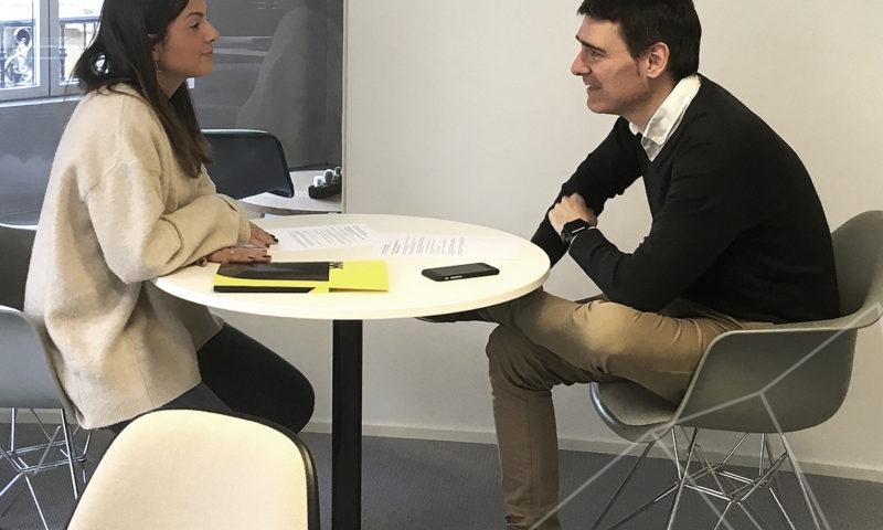 Imagen de la noticia La capacidad de adaptación, la flexibilidad, el liderazgo y la iniciativa marcan los nuevos perfiles profesionales