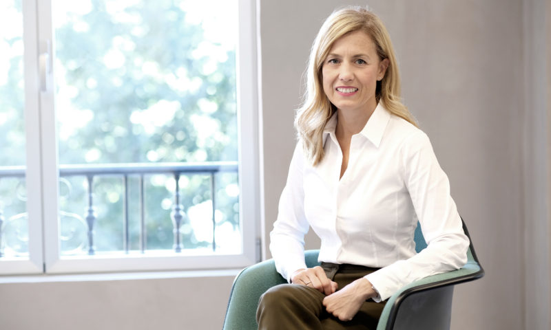 Imagen de la noticia Lola Echeverría: «Nuestra marca personal permite diferenciarnos en un mercado laboral donde hay mucha competencia»