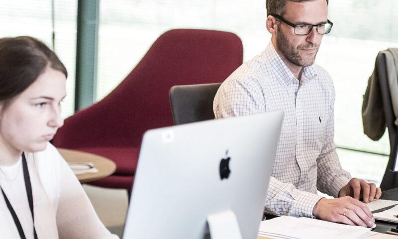 Imagen de la noticia Claves para potenciar y retener el talento en tu empresa